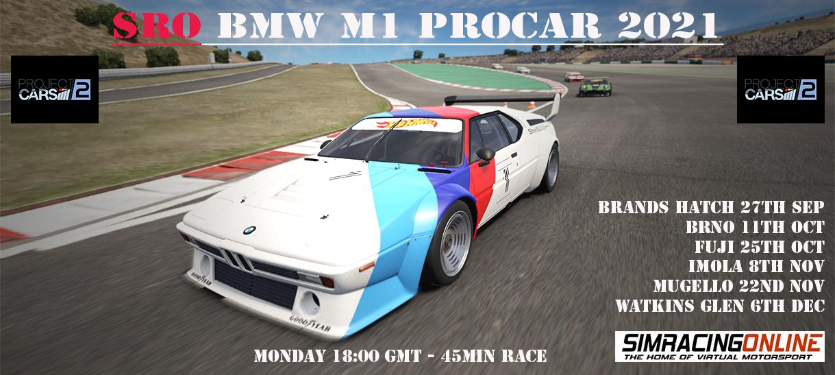 PC2 BMW M1 Procar 2021 Banner.jpg