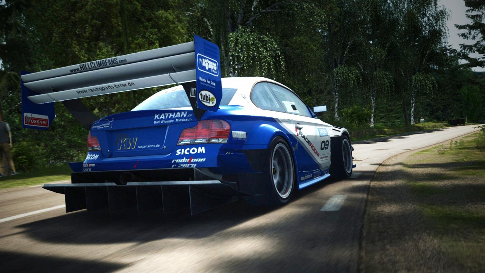 Trial Event For Raceroom Racing Experience R3e Sim Racing Online