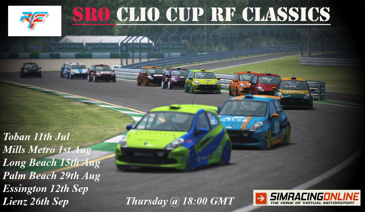 rF2 Clio Cup rF Classics.jpg
