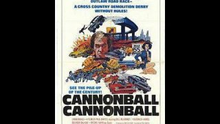 Cannonball  1976