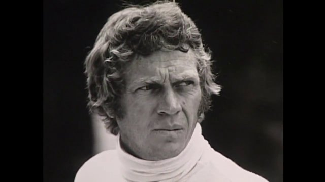 Filming at Speed - The Making of the Movie Le Mans (Steve McQueen documentary)