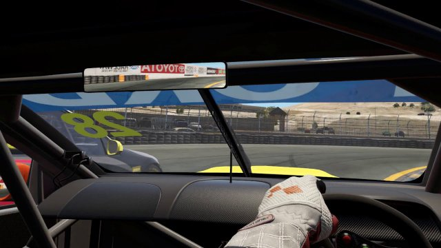 Project Cars 2 - Sonoma - Ford Falcon V8
