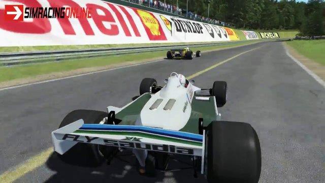 rFactor 2 | Sim Racing Online