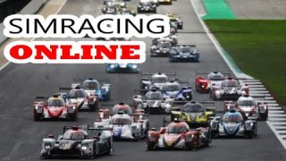 SimRacingOnline Multiclass Endurance Series 2 - Round 3 at Dijon Prenois