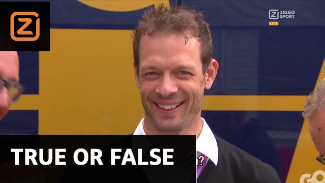 F1 True or False