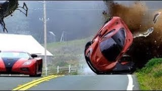 SUPERCAR FAILS AND CRASH COMPILATION 2020 #3 [BUGATTI, LAMBORGHINI, FERRARI, CORVETTE, PORSCHE]