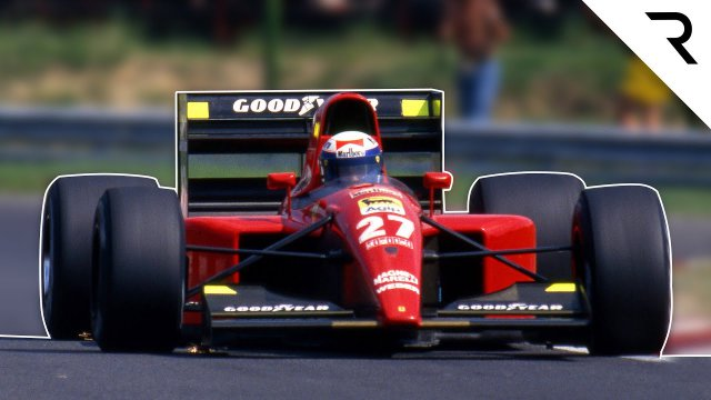 9 things that led to Alain Prost being fired by Ferrari