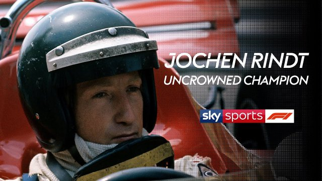 Jochen Rindt | Uncrowned Champion | Full documentary