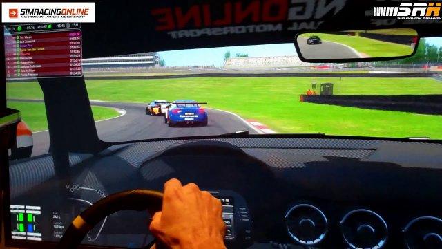Media | Sim Racing Online